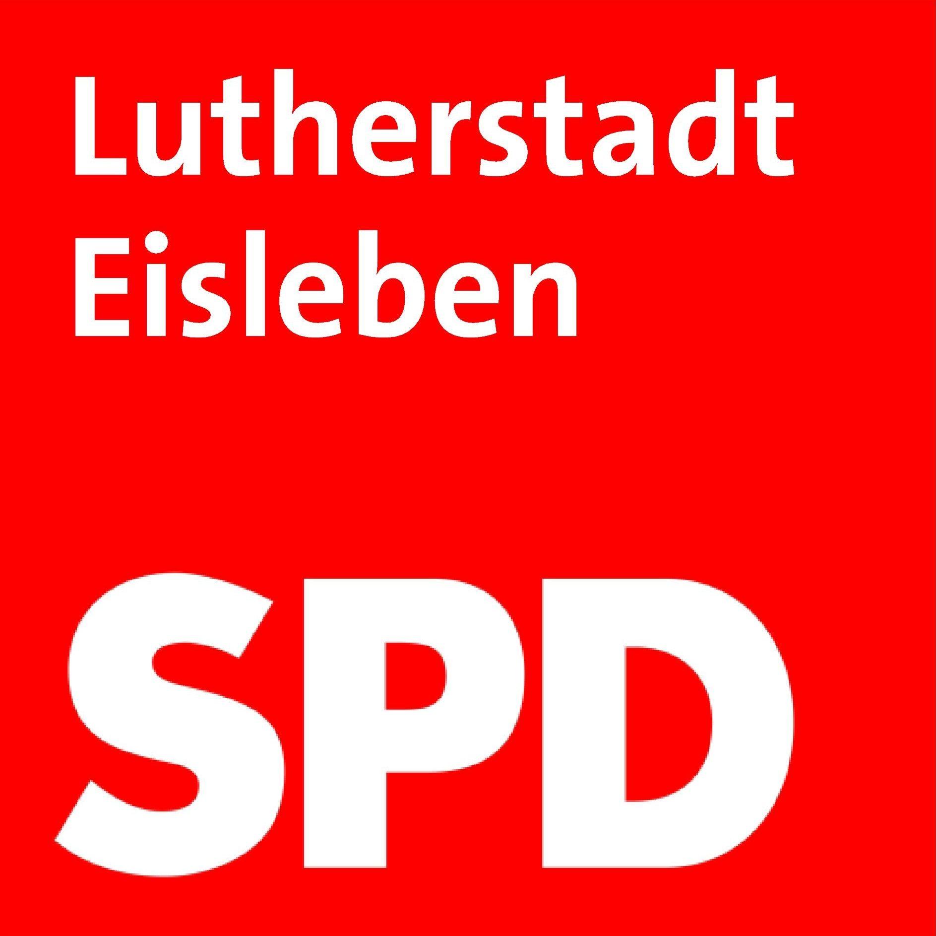 SPD Lutherstadt Eisleben