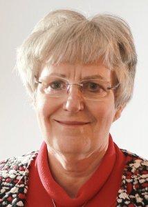 Jutta Fischer