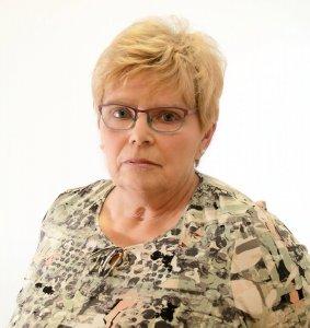 Monika Drescher, Unterrißdorf