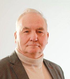 Wilfried Riß, Listenplatz 4